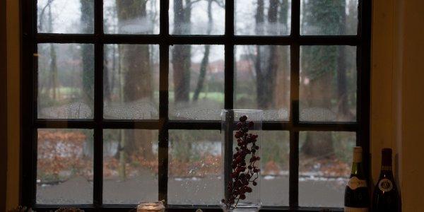 Comment limiter les pertes de chaleur de votre maison l'hiver ?