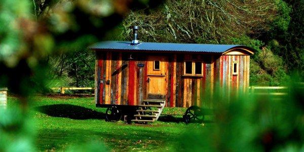 Les Tiny House